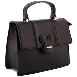 Mini Bag Mickey Mouse Preto 0100074