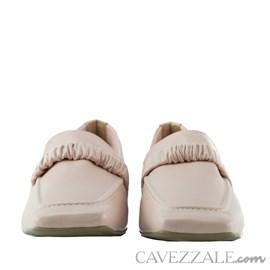 Mocassim de Couro Cavezzale Slim Danone 102558