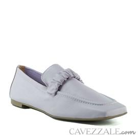 Mocassim de Couro Cavezzale Slim Iris 102558