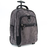 MOCHILA COM RODAS SESTINI MAGIC RUSTIC 099184