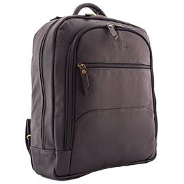 Mochila de Couro Cavezzale Preto 0100933