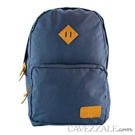 Mochila Escolar Cavezzale Azul de Poliéster 101233