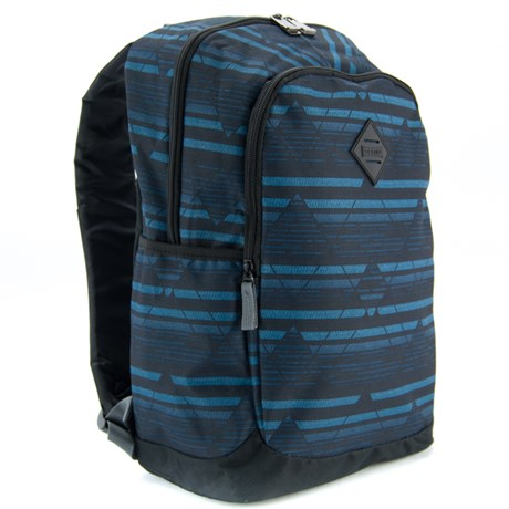 745428a8d Mochila Escolar Sestini Magic Listra 099179 - Cavezzale