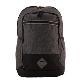 Mochila Magic Sestini Jeans Preto 0100550