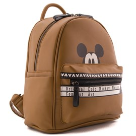 Mochila Mickey Mouse Caramelo 0100105