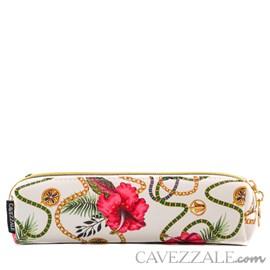 Necessaire Feminina Cavezzale Floral 101335