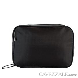 Necessaire Nylon Cavezzale Preto 0101230