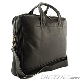 Pasta Couro Executivo Cavezzale Café 019608