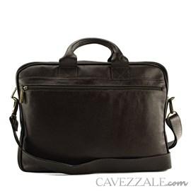 Pasta Couro Executivo Cavezzale Café 019980
