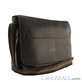Pasta Couro Executivo Cavezzale Café 055971