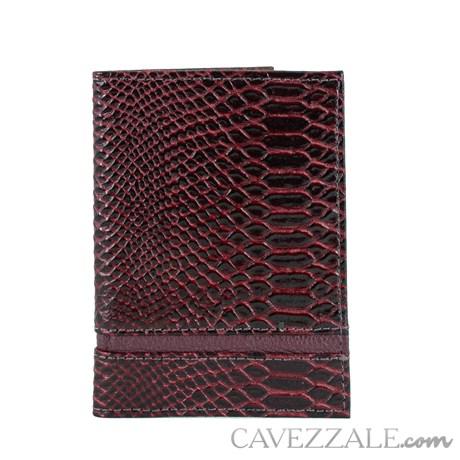 Porta documentos de Couro Cavezzale Jambo 100957