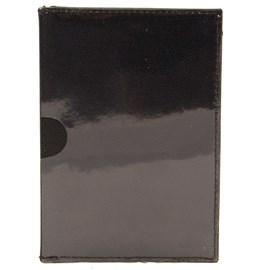Porta Documentos De Couro Cavezzale Marrom 099646