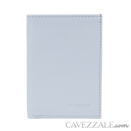 Porta Documentos de Couro Feminino Cavezzale Lavanda 97820