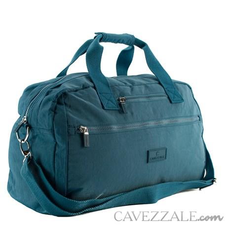 Sacola de Viagem Cavezzale Azul 101290