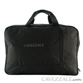 Sacola de Viagem com Organizador Cavezzale Preto 101327