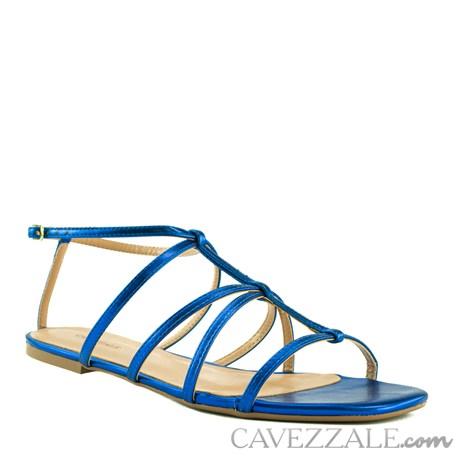 Sandália Cavezzale Azul 102178