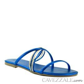 Sandália Cavezzale Azul 102179
