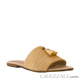 Sandália Cavezzale Natural 101705